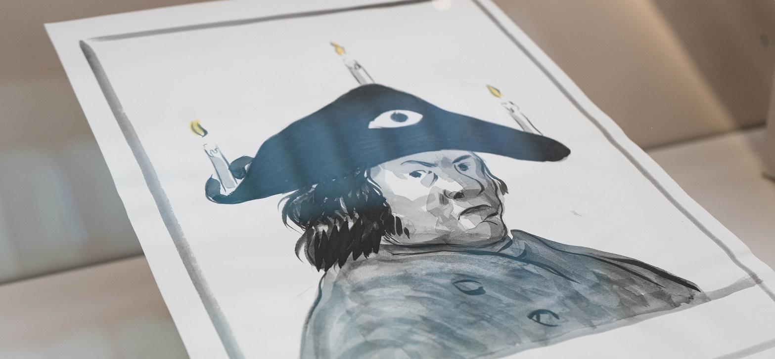 El sorprendente legado de los grandes maestros en los dibujantes actuales