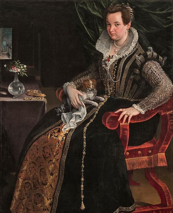 Últimos días para disfrutar de Sofonisba Anguissola y Lavinia Fontana