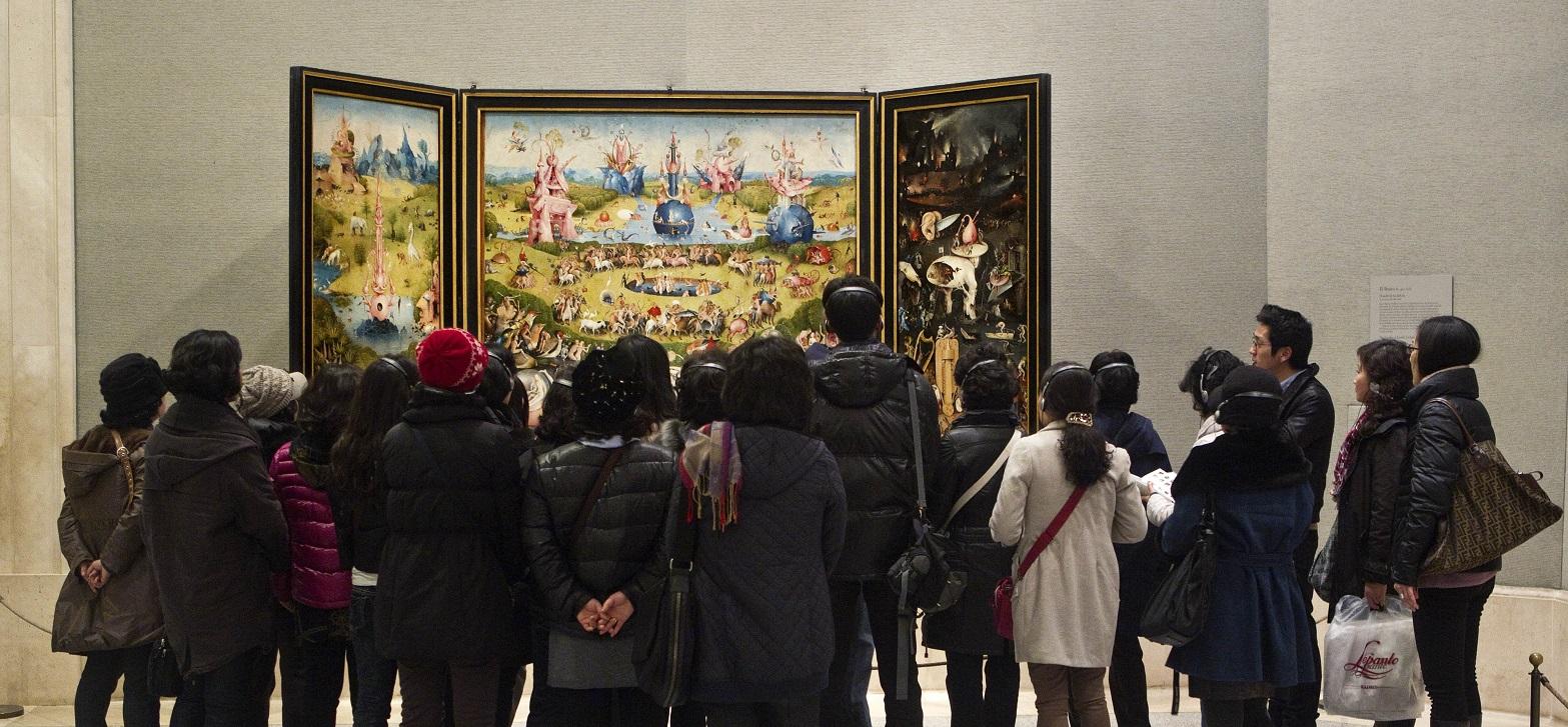 El Museo del Prado más accesible que nunca