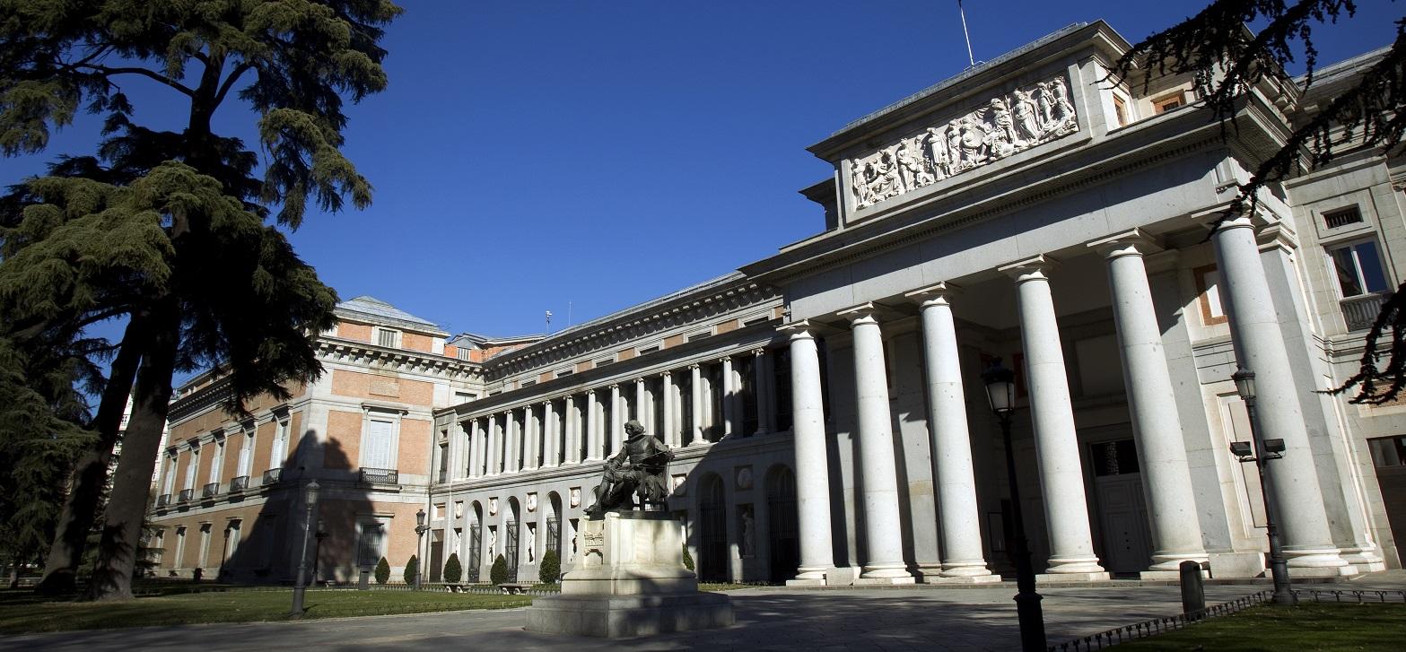 #PradoContigo, más online que nunca