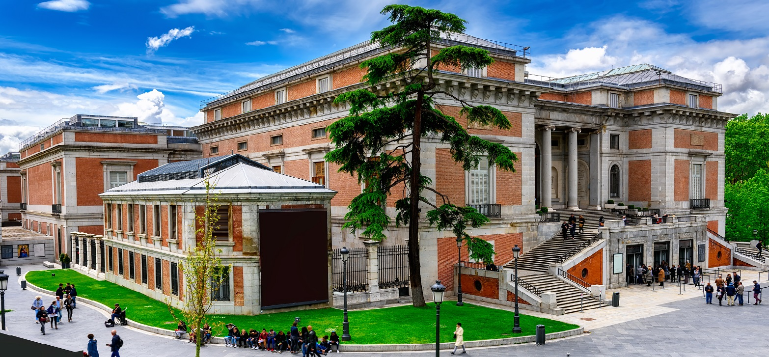 El Prado reabre las salas dedicadas a la colección del siglo XIX