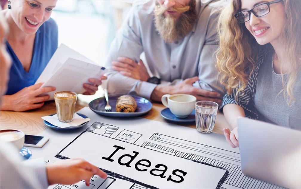 Pautas para mejorar tu vida con Design Thinking