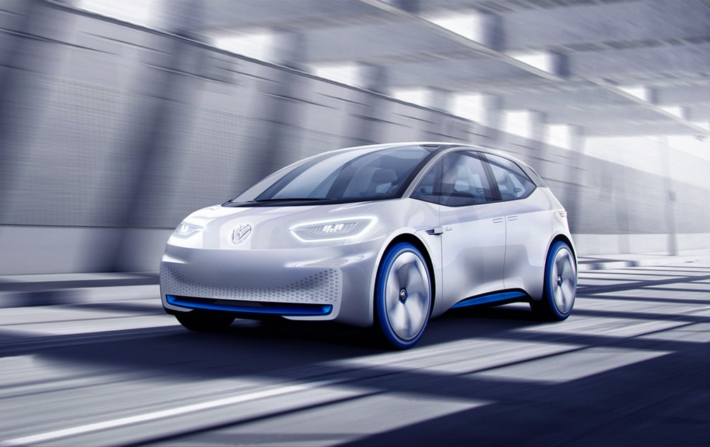 El coche del futuro está entre nosotros