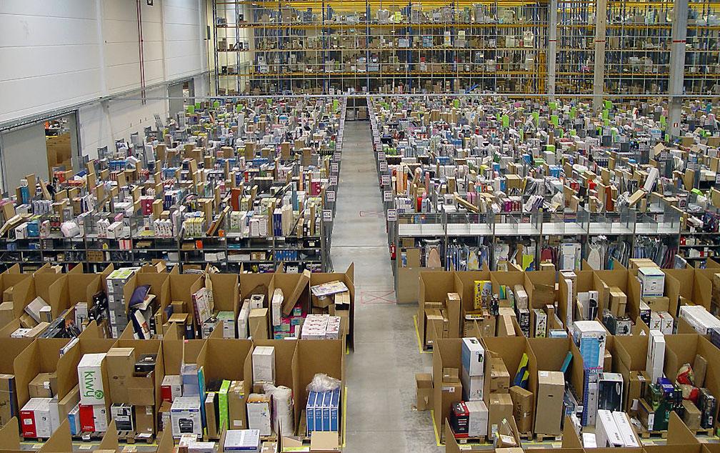 Amazon: cuando la clave del éxito está en la innovación