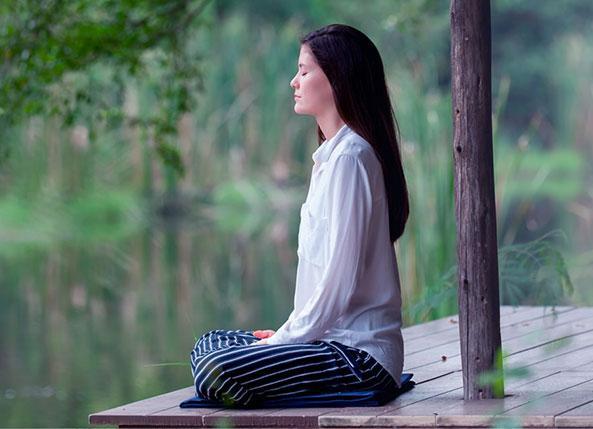 Mejora tu vida en 5 pasos con mindfulness