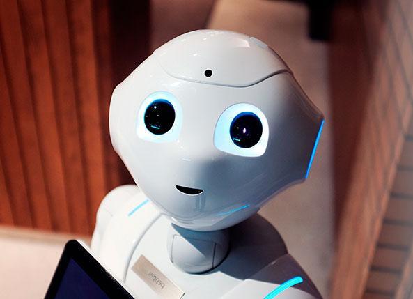 Robots, cada vez más y mejores