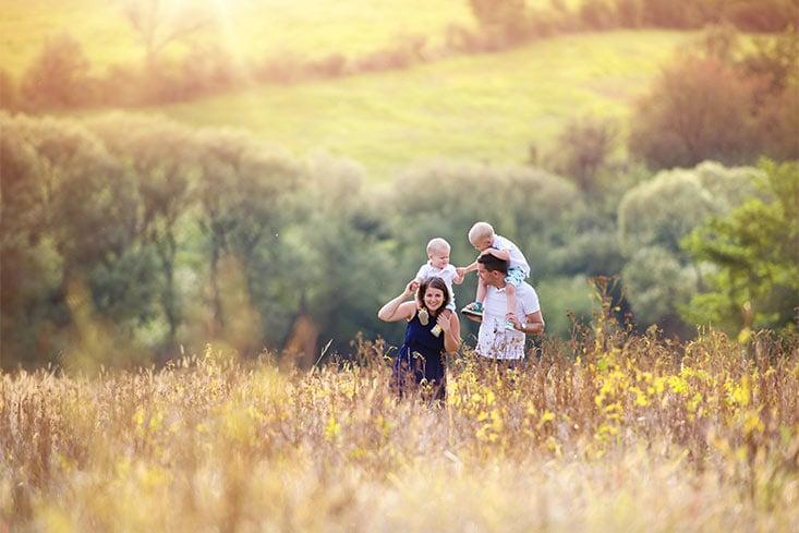 5 escapadas primaverales que no puedes perderte