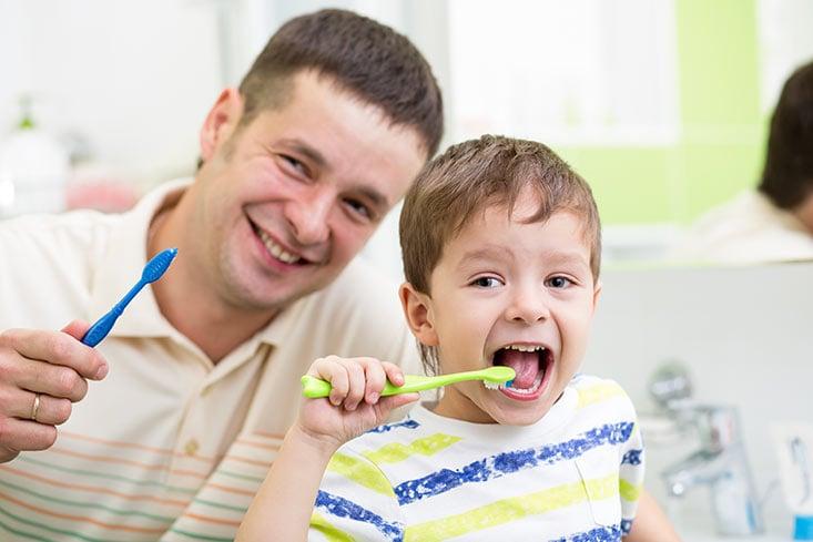 Cómo elegir el cepillo de dientes más adecuado