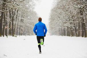 Consejos prácticos para salir a correr en invierno