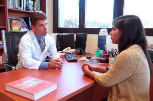 Cómo actuar frente a la gripe si estás en un grupo de riesgo