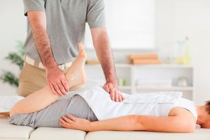 Estos son los problemas de espalda más comunes