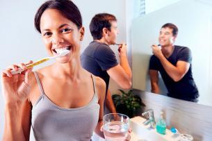 Hombres o mujeres, ¿quién tiene peor salud bucal?