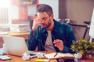 Test: Descubre si estás realmente estresado
