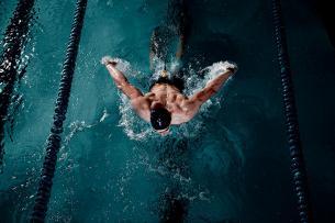 Precauciones que debes tener en cuenta si nadas habitualmente