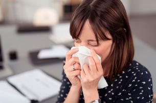 Razones por las que los alérgicos no consiguen aliviar sus síntomas