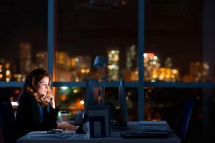 Test: ¿Eres adicto/a al trabajo?