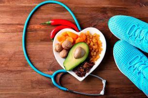 El deporte y otros hábitos que fortalecen tu corazón