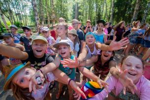 El kit imprescindible para el campamento de tus hijos