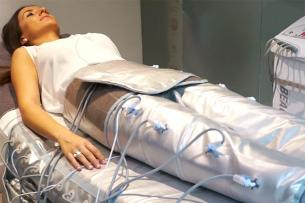 Los grandes beneficios de la presoterapia