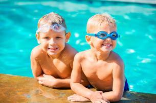 Problemas dentales de los niños durante el verano