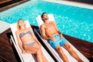 Así puede afectar un exceso de sol a todo tu cuerpo