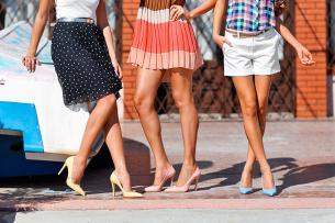 Prepara tus piernas de cara al verano