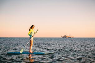 5 deportes acuáticos para disfrutar en vacaciones