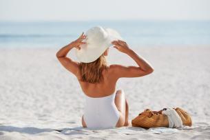 Zonas corporales que debemos cuidar especialmente en verano