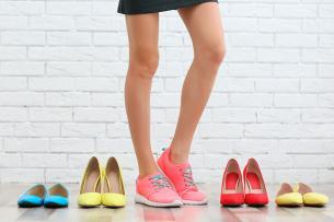 Así puede afectar a tu salud un calzado inapropiado