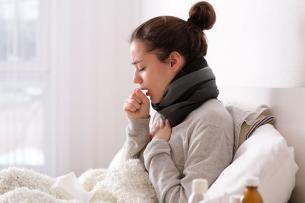 Señales que indican que tu resfriado empeora