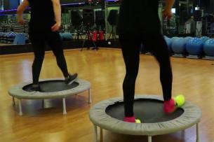 Up Jumper: la mezcla perfecta de ejercicio y diversión