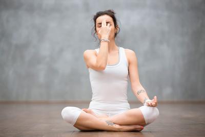 3 técnicas de respiración para fomentar la relajación
