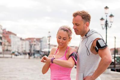 8 wearables que te ayudarán a controlar tu forma física