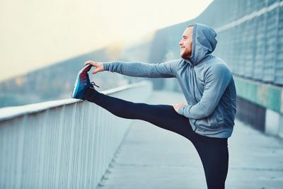 ¿A qué hora es más sano hacer deporte?