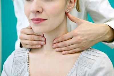 Cómo influye la glándula tiroides en nuestro peso