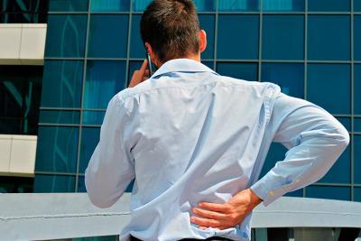 Ponle remedio al dolor post-masaje