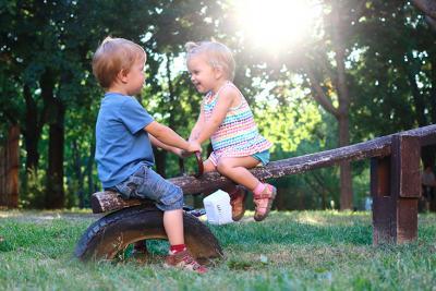 Cómo intentar librar a tus hijos de los picotazos