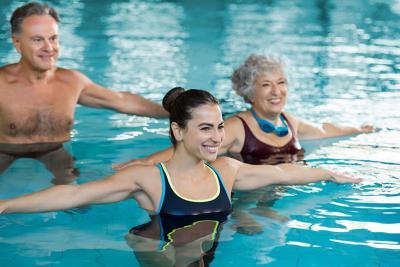 ¿Qué tipos de ejercicio mejoran la circulación?