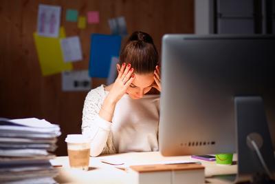 "Así puede afectar el ""estrés postvacional"" a tu organismo"