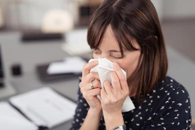 Qué hacer si tu catarro no termina de curarse